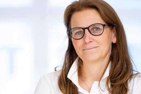 Dr. S. C. Arbes-Kohlert, MBA